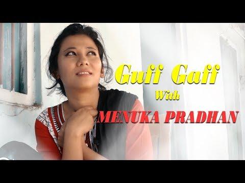 Guff Gaff With Menuka Pradhan | Dui Rupaiya Movie | सपना ठुलो छैन|