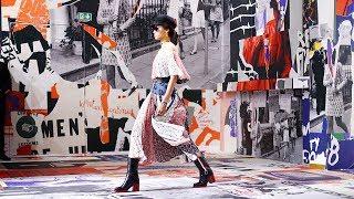 Dior | Fall Winter 2018/2019 Full Fashion Show | Exclusive