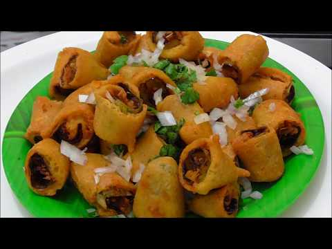 CUT MIRCHI BAJJI/How to make crispy Cut Mirchi / MUNTHA MASALA