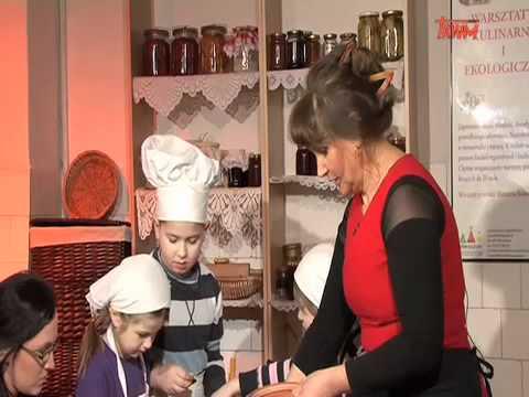 Domowy Chleb - Porady Kulinarne - Odc 5 - Sezon I