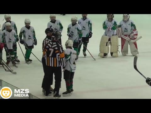 Хоккей Кубок Победы день второй играют Вологда  - Клин Спортивный
