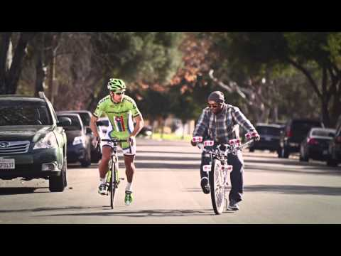 Fans Welcome Peter Sagan Back to California