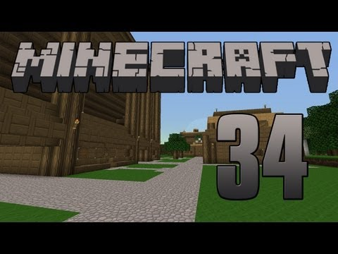 Let's Play Together Minecraft #034 [Deutsch/German] HD - Hafenbau