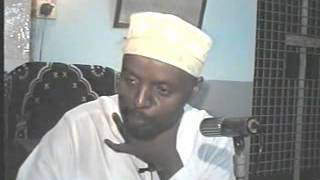 KISA CHA NABII DAUD-Othman Maalim
