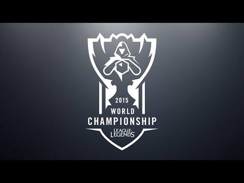 FW vs OG - Quarterfinals Day 1 Game 3