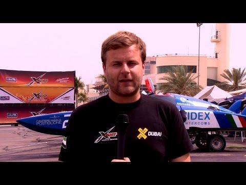 XCAT 2015 Rnd 2 GP - Dubai - LIVE