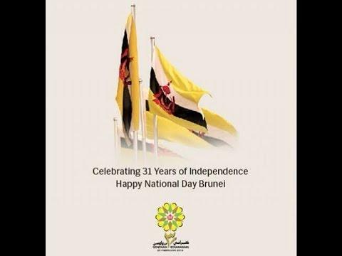 Sambutan Hari Kebangsaan Brunei ke 31 Tahun 2015 (FULL)