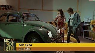 MV TOP HITS - Tháng 9 - Ca sĩ Chi Dân - MV 1234 | LATV