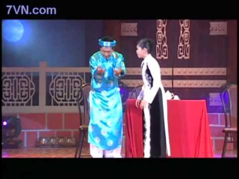 Hoai Linh liveshow - Co Bac 1/3