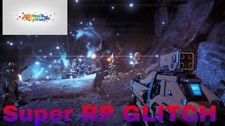 Destiny RP GLITCH 99999999 RP 7# super !!