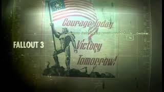Fallout 3  EL YERMO