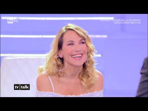 Barbara D'Urso - Tv Talk 19/05/2018