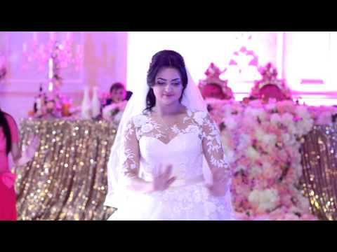 Ani karapetian wedding