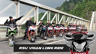 [RSU] Rockstar SSX United's OFFICIAL Vigan Long Ride