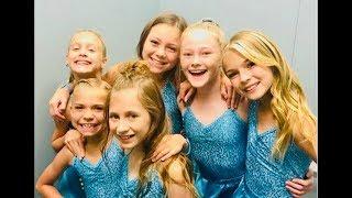 Download Lagu Dancing with the Stars Junior - Female Dance Pros Gratis STAFABAND