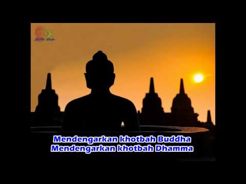 LAGU BUDDHIS OVADA PATTHIMOKA