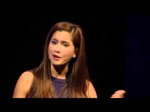 Living the dream | Praya Nataya Lundberg | TEDxYouth@NIST
