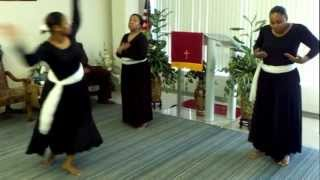 Greater Is Coming by (Jekalyn Carr) Praise Dance