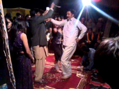 Rizwan Wedding Mujra.mp4 video