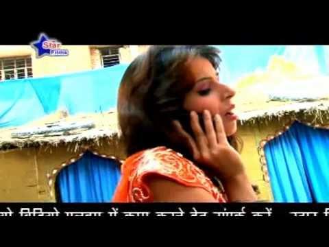 Jara Bitaila Garmi Bitaila   Bhojpuri New Hit Mata Ki Bheinte   Abhimanu Kumar, Jai Karan Dangi video
