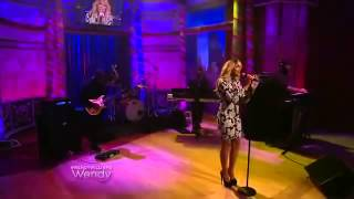 download lagu Tamar Braxton - Love And War Live On Wendy gratis