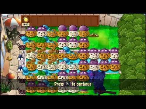 Plants vs. Zombies Trophy Guide - PS3 Trophies Forum
