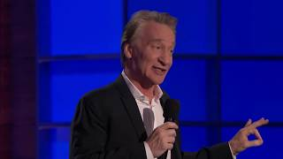The Reckoning | Bill Maher: Live from Oklahoma (HBO)