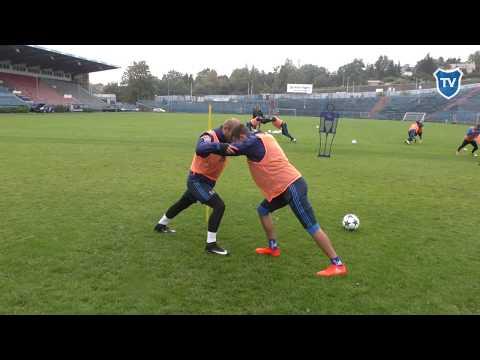 Preview zápasu 8. kola HET ligy FC Vysočina Jihlava - Baník