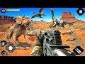 Dinosaur Hunter 3D Android Gameplay mp3
