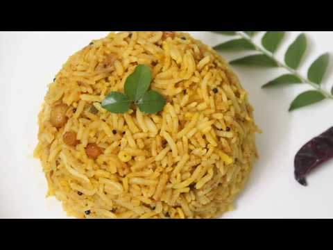 #Tamarind rice recipe/imli rice recipe/pulihora recipe