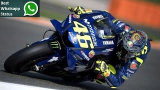 Valentino Rossi WhatsApp status video | motogp VR 46 | 🏍💨❤