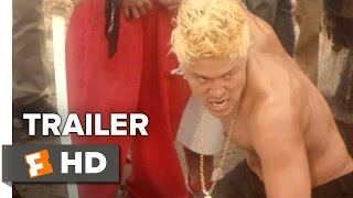 Tokyo Tribe Official Trailer 1 (2015) - Action Musical HD