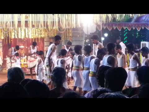 Kuthi Ottam  Karuvatta video