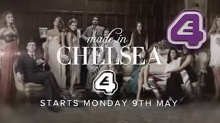 Series 1 TRAILER | Made in Chelsea