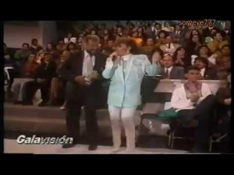 Veronica Castro - Una Miradita