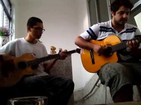 You Only Live Once | The Strokes (cover) - Fellipe Pires e Fábio Souza