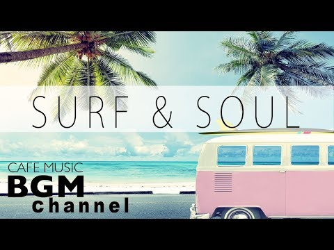 Lagu Relaxing Soul & Jazz Music - Chill Out Cafe Music For Work, Study - Background Music