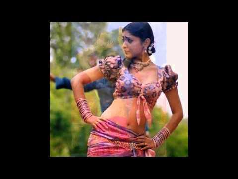 Shriya Saran Hot Navel