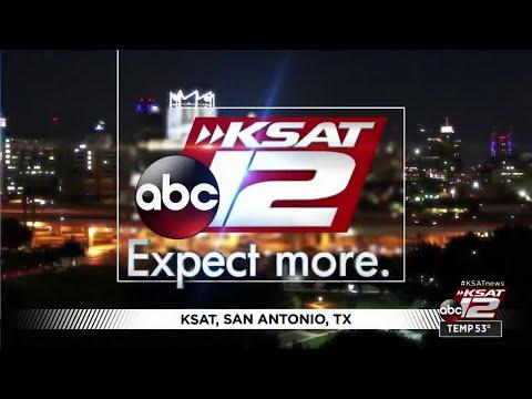 KSAT12 News at 10, Dec. 31, 2019