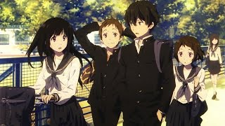 TOP 10 BEST ANIME FROM KYOTO ANIMATION!?HD?