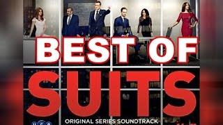 Musique  Best of SUITS (Television Soundtrack)