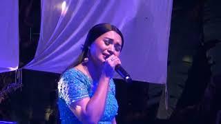 "Gerimis melanda hati - Ati Adela ""NEW BHARATA"" Salem - HD"