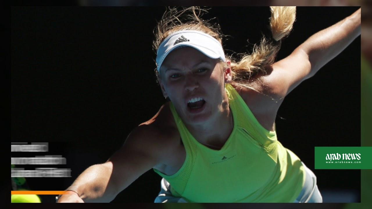 The Australian Open DAY3
