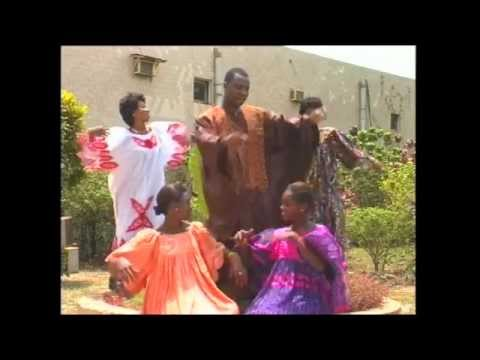 Sekouba Bambino 'maloya' video