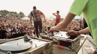 MAD RAD - Sasquatch 2011