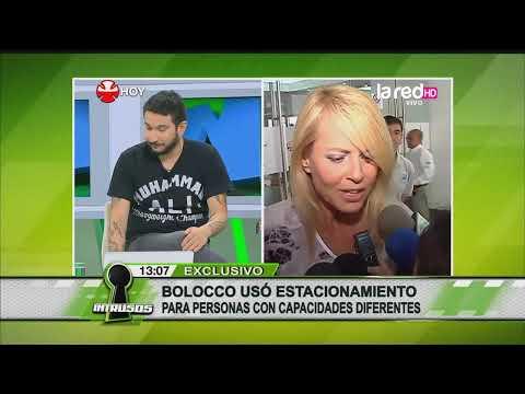 Cecilia Bolocco se disculpa