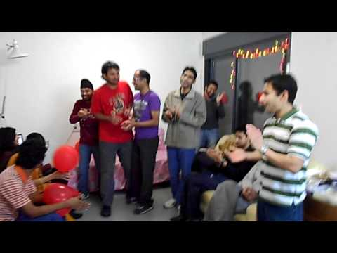 Sundar Mundriye Lohri Celebration at Technion