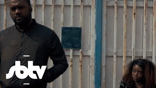 Stana ft Kookie | Song Cry [Music Video]: SBTV