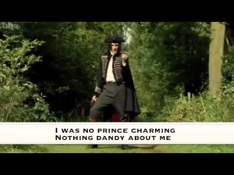 Horrible Histories - Dick Turpin Highway Man Lyrics video