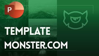 How to Edit PowerPoint Templates - TemplateMonster.com Review ✔